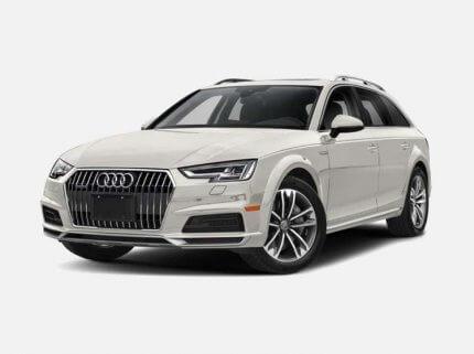 Audi A6 Allroad Allroad 3.0 TDI quattro 214 KM s Tronic Bialy Ibis w cenie PLN 258410 | 26 września 2020