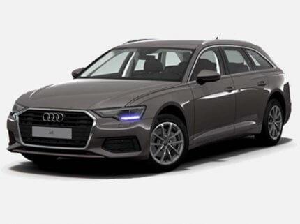 Audi A6 Avant Sport 45 TFSI Quattro 245 KM Automat Brazowy Soho w cenie PLN 219800 Samochód do firmy i dla rodziny | 6 grudnia 2019