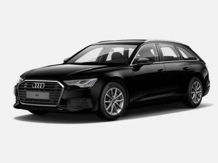 Audi A6 Avant s line 40 TDI quattro 204 KM s Tronic Czarny Briliant w cenie PLN 194220 Samochód do firmy i dla rodziny | 6 grudnia 2019