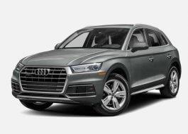 Audi Q5 SUV Sport 40 TDI quattro 163 KM Automat Szary Mosoon w cenie PLN 214200 Samochód do firmy i dla rodziny | 23 września 2019