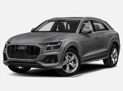 Audi Q8 SUV S line 50 TDI quattro 286 KM Automat Szary Daytona w cenie PLN 460200 | 15 kwietnia 2021
