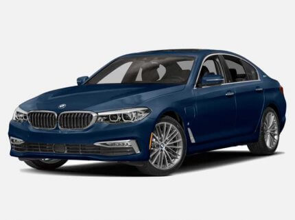 BMW 520d Sedan M Pakiet 2.0 Diesel RWD 190 KM Automat Niebieski srodziemnomorski w cenie PLN 255900 | 26 września 2020
