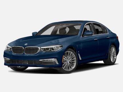 BMW 520d Sedan M Pakiet 2.0 Diesel RWD 190 KM Automat Niebieski srodziemnomorski w cenie PLN 259500 Samochód do firmy i dla rodziny | 6 grudnia 2019