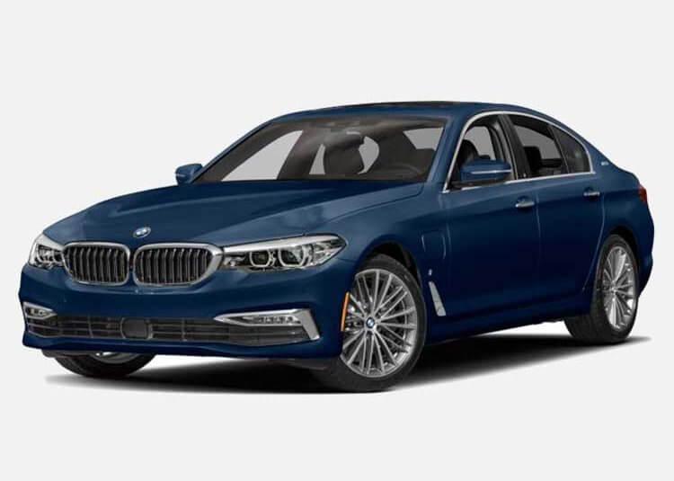 BMW 520d Sedan M-Pakiet 2.0 Diesel RWD 190 KM Automat Niebieski śródziemnomorski