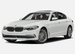 BMW 520d Sedan M Sport 2.0 Diesel xDrive 190 KM Automat Biel Alpejska w cenie PLN 215300 | 15 kwietnia 2021