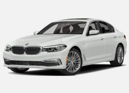 BMW 520d Sedan M Sport 2.0 Diesel xDrive 190 KM Automat Biel Alpejska w cenie PLN 215300 | 26 września 2020
