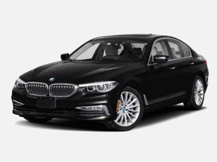 BMW 530i Sedan Luxury Line 2.0 Benzyna xDrive 252 KM Automat Czarny szafir w cenie PLN 303000 | 15 kwietnia 2021