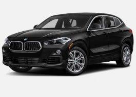 BMW X2 SUV M Sport X 2.0 Diesel xDrive 190 KM Automat Czrny Szafir w cenie PLN 194900 | 26 września 2020