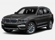 BMW X3 SUV 20i 2.0 Benzyna xDrive 184 KM Automat Szary Sophisto
