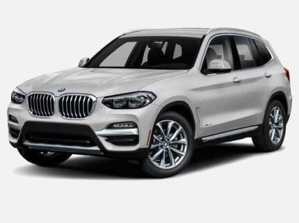 BMW X3 SUV Luxury Line 2.0 Benzyna xDrive 252 KM Automat Biel Mineralna w cenie PLN 240900 | 15 kwietnia 2021