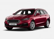 Ford Mondeo Wagon Titanium 1.5 Benzyna FWD 165 KM Manual Ruby Red