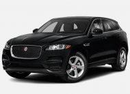 Jaguar F-Pace SUV Portfolio 2.0 Benzyna AWD 250 KM Automat Santorini Black