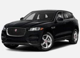 Jaguar F Pace SUV Portfolio 2.0 Benzyna AWD 250 KM Automat Santorini Black w cenie PLN 265400 Samochód do firmy i dla rodziny | 6 grudnia 2019
