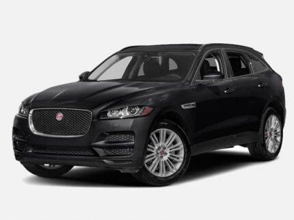 Jaguar F Pace SUV Pure 2.0 Diesel RWD 163 KM Manual Narvik Black w cenie PLN 159869 | 15 kwietnia 2021