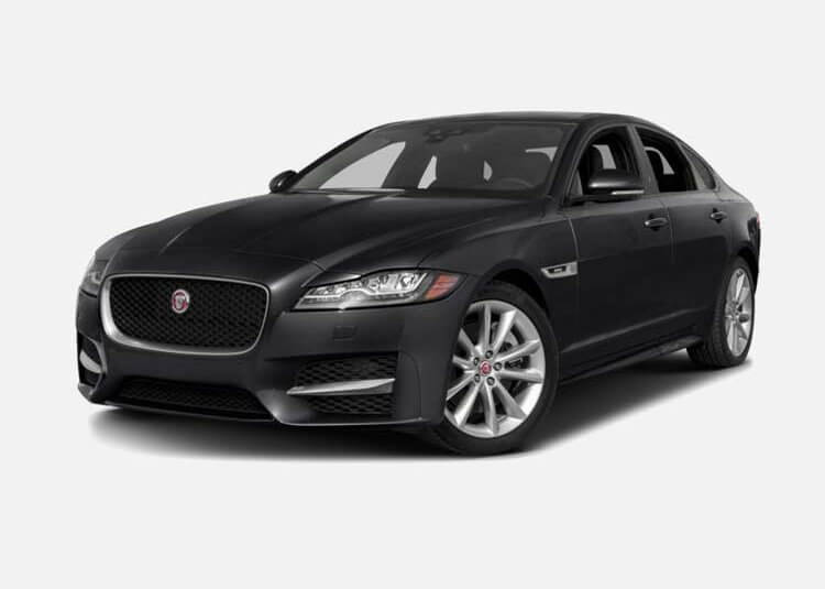 Jaguar XF Sedan R-Sport 2.0 Diesel AWD 180 KM Automat Ultimate Black