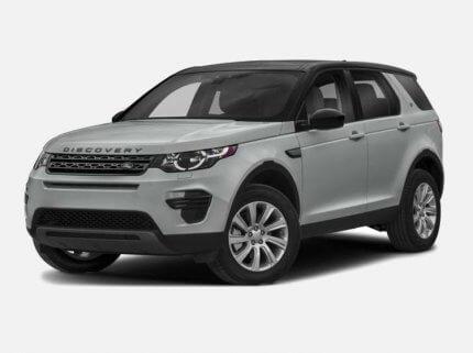 Land Rover Discovery Sport SUV Pure 2.0 Diesel 4WD 150 KM Automat Indus Silver w cenie PLN 180760 Samochód do firmy i dla rodziny | 23 września 2019