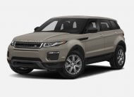 Land Rover Range Rover Evoque SUV R-Dynamic HSE 2.0 Benzyna AWD 300 KM Automat Silicon Silver