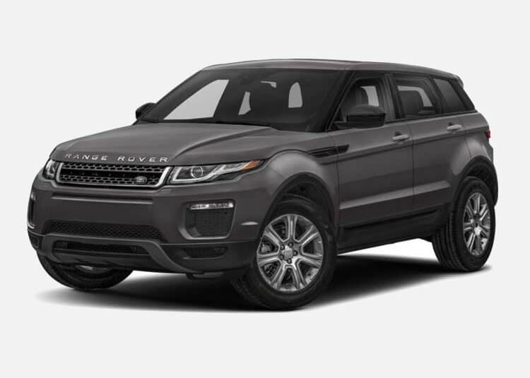 Land Rover Range Rover Evoque SUV R-Dynamic S 2.0 Benzyna AWD 200 KM Automat Corris Grey