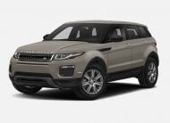 Land Rover Range Rover Evoque SUV R-Dynamic S 2.0 Diesel AWD 150 KM Automat Silicon Silver