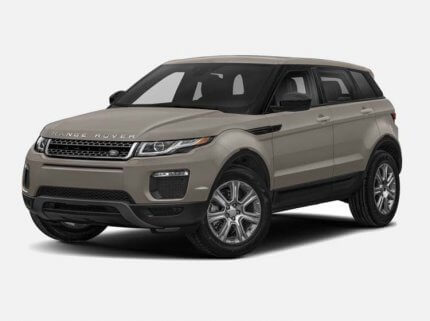 Land Rover Range Rover Evoque SUV R Dynamic S 2.0 Diesel AWD 150 KM Automat Silicon Silver w cenie PLN 249440 | 15 kwietnia 2021