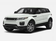 Land Rover Range Rover Evoque SUV S 2.0 Benzyna AWD 200 KM Automat Fuji White