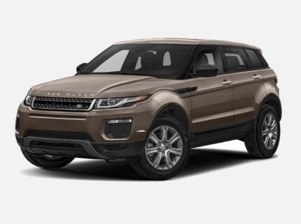 Land Rover Range Rover Evoque SUV S 2.0 Diesel AWD 150 KM Automat Kaikoura Stone w cenie PLN 218860 | 15 kwietnia 2021