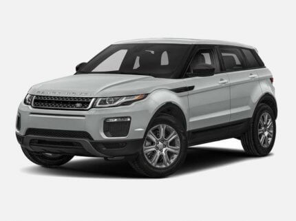 Land Rover Range Rover Evoque SUV SE 2.0 Diesel 4WD 150 KM Automat Indus Silver w cenie PLN 191620 | 26 września 2020