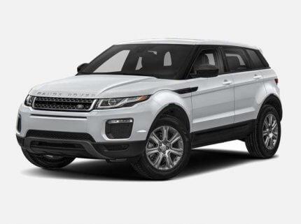 Land Rover Range Rover Evoque SUV SE 2.0 Diesel AWD 150 KM Automat Yulong White w cenie PLN 248700 | 15 kwietnia 2021