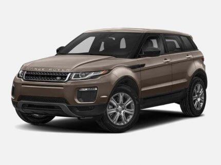Land Rover Range Rover Evoque SUV SE 2.0 Diesel AWD 180 KM Automat Kaikoura Stone w cenie PLN 258460 | 15 kwietnia 2021
