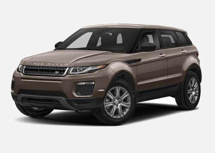 Land Rover Range Rover Evoque SUV SE 2.0 Diesel AWD 180 KM Automat Kaikoura Stone