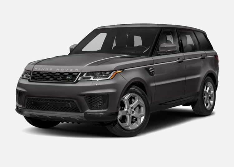 Land Rover Range Rover Sport SUV HSE 3.0 Diesel 4WD 306 KM Automat Corris Grey