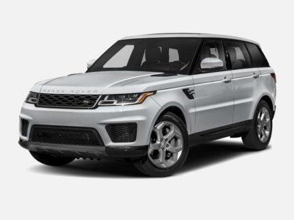 Land Rover Range Rover Sport SUV HSE Dynamic 3.0 Diesel 4WD 306 KM Automat Yulong White w cenie PLN 472370 Samochód do firmy i dla rodziny | 6 grudnia 2019