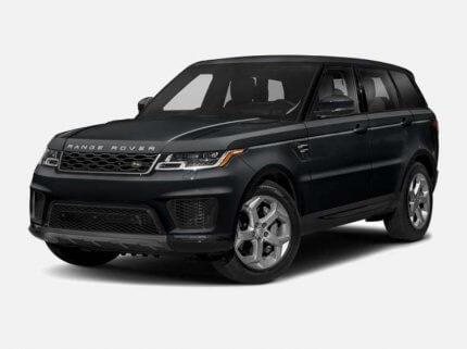 Land Rover Range Rover Sport SUV HSE Dynamic 5.0 Benzyna 4WD 525 KM Automat Santorini Black w cenie PLN 594380 Samochód do firmy i dla rodziny | 6 grudnia 2019