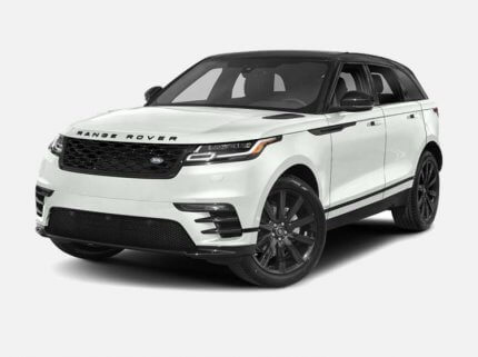 Land Rover Range Rover Velar SUV Base 2.0 Diesel 4WD 180 KM Automat Fuji White w cenie PLN 237910 | 15 kwietnia 2021