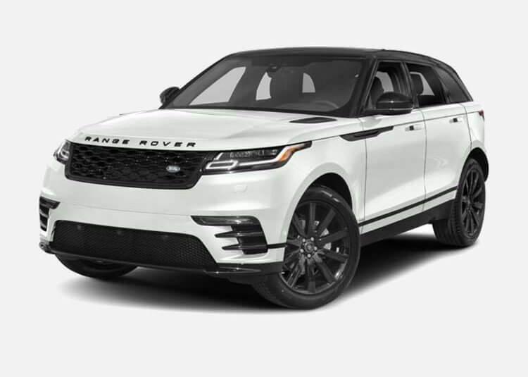 Land Rover Range Rover Velar SUV Base 2.0 Diesel 4WD 180 KM Automat Fuji White