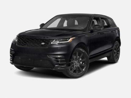 Land Rover Range Rover Velar SUV Base 2.0 Diesel 4WD 180 KM Automat Narvik Black w cenie PLN 236150 | 15 kwietnia 2021