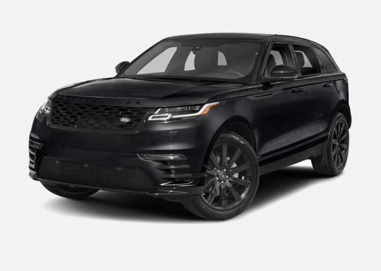 Land Rover Range Rover Velar SUV Base 2.0 Diesel 4WD 180 KM Automat Narvik Black