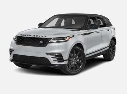 Land Rover Range Rover Velar SUV R Dynamic HSE 3.0 Diesel 4WD 300 KM Automat Yulong White w cenie PLN 416670 | 26 września 2020
