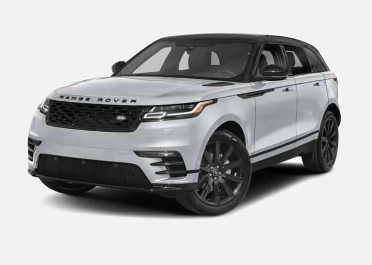 Land Rover Range Rover Velar SUV R-Dynamic HSE 3.0 Diesel 4WD 300 KM Automat Yulong White