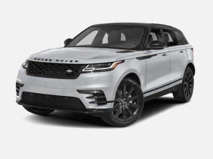 Land Rover Range Rover Velar SUV R Dynamic S 2.0 Benzyna 4WD 250 KM Automat Yulong White w cenie PLN 286720 | 15 kwietnia 2021