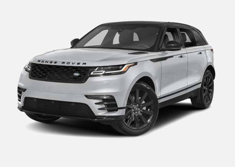 Land Rover Range Rover Velar SUV R-Dynamic S 2.0 Benzyna 4WD 250 KM Automat Yulong White