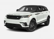 Land Rover Range Rover Velar SUV S 2.0 Benzyna 4WD 250 KM Automat Fuji White