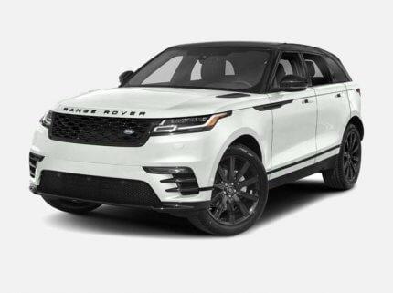 Land Rover Range Rover Velar SUV S 2.0 Benzyna 4WD 250 KM Automat Fuji White w cenie PLN 268350 | 15 kwietnia 2021