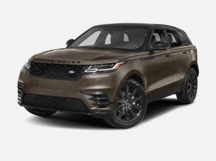 Land Rover Range Rover Velar SUV S 2.0 Benzyna 4WD 250 KM Automat Kaikoura Stone w cenie PLN 259040 | 26 września 2020