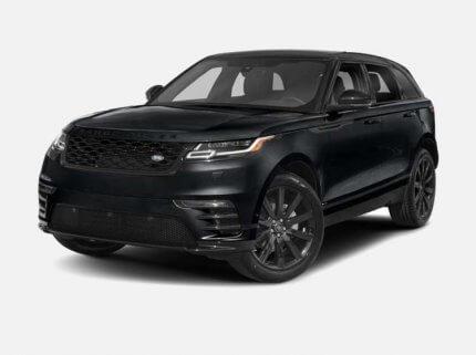 Land Rover Range Rover Velar SUV S 2.0 Benzyna 4WD 250 KM Automat Santorini Black w cenie PLN 259290 | 26 września 2020