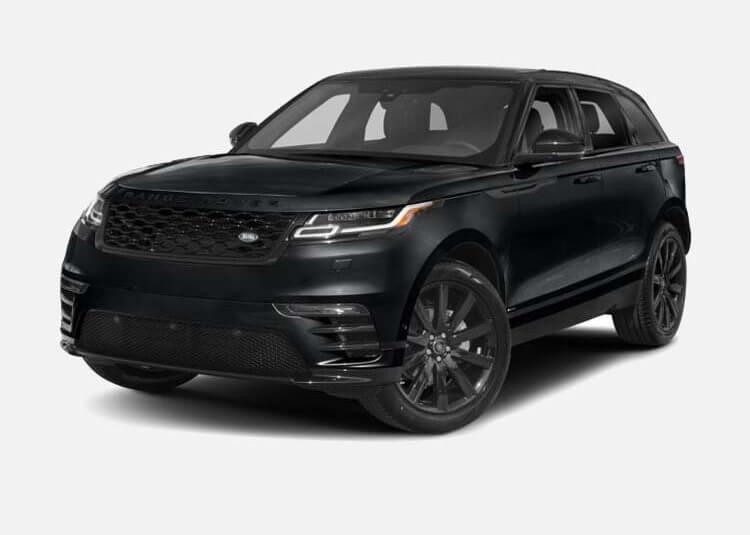 Land Rover Range Rover Velar SUV S 2.0 Benzyna 4WD 250 KM Automat Santorini Black