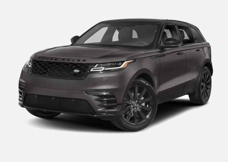 Land Rover Range Rover Velar SUV S 2.0 Diesel 4WD 240 KM Automat Corris Grey