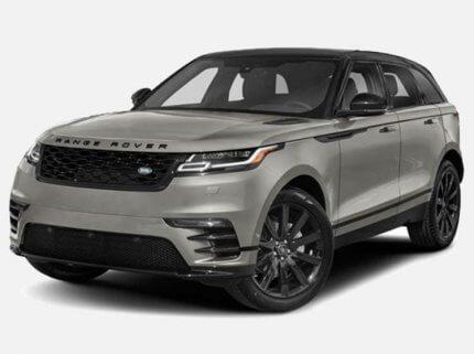 Land Rover Range Rover Velar SUV S 2.0 Diesel AWD 240 KM Automat Corris Grey w cenie PLN 278100 | 15 kwietnia 2021