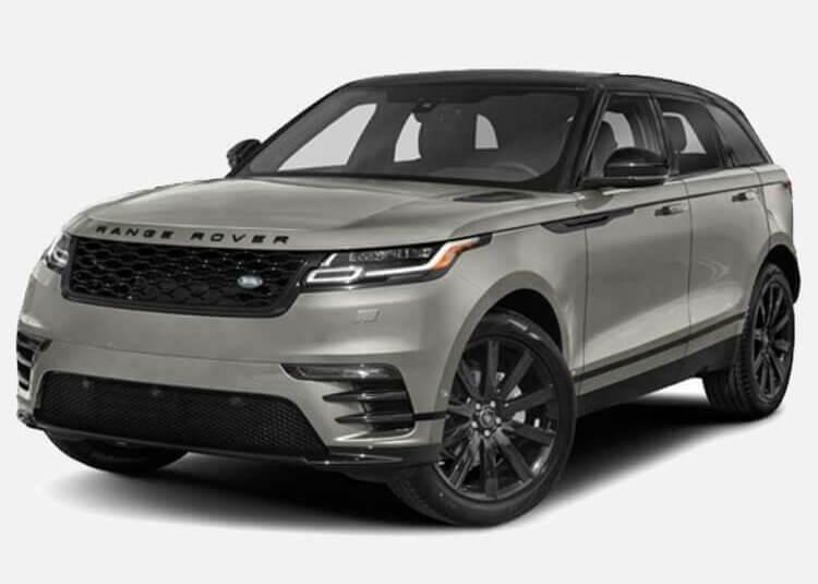 Land Rover Range Rover Velar SUV S 2.0 Diesel AWD 240 KM Automat Corris Grey