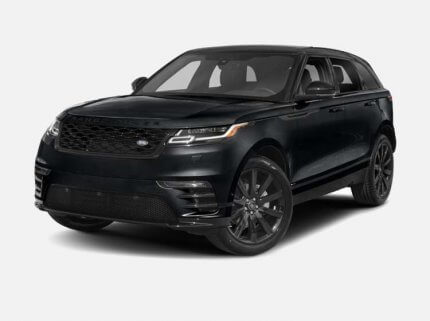 Land Rover Range Rover Velar SUV SE 2.0 Diesel 4WD 240 KM Automat Santorini Black w cenie PLN 303410 | 15 kwietnia 2021